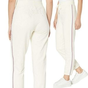 Juicy Couture Joggers Logo on Back Tracksuit Pants